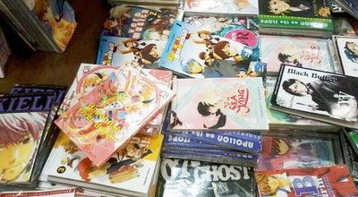Photo of Bookstore Gramedia Balekota at Jl. Jendral Sudirman, Tangerang, Indonesia