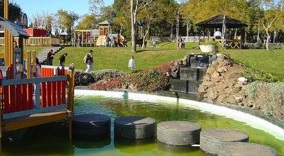 Photo of Park Parque da Serafina at Alto Da Serafina, Lisboa, Portugal
