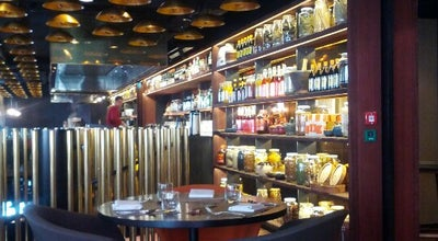 Photo of Japanese Restaurant Spice Market at W Leicester Square, London W1D 6QF, United Kingdom