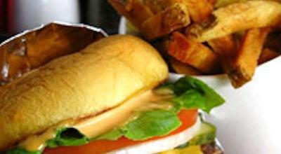 Photo of Burger Joint The Burger Garage at 25-36 Jackson Avenue, Long Island City, NY 11101, United States