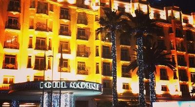 Photo of Hotel Grand Hyatt at 73 Boulevard De La Croisette, Cannes 06400, France