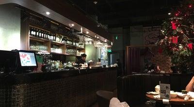 Photo of Thai Restaurant Lime 青柠 at L2,ingido 颐堤港2层, Beijing, China