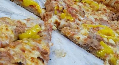 Photo of Restaurant R&B's Pizza at 107 Smithfield St, Pittsburgh, PA 15222, United States