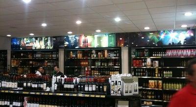 Photo of Liquor Store Kamadi at Los Carrera 2081, Concepción, Chile