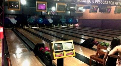 Photo of Bowling Alley Chips Hamburgueria & Boliche at Av. Antônio Carlos Comitre, 1460, Sorocaba 18047-620, Brazil