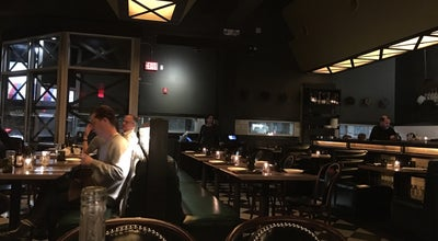 Photo of Restaurant Abe Fisher at 1623 Sansom St, Philadelphia, PA 19103, United States