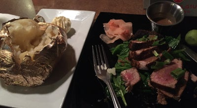 Photo of American Restaurant Rib & Chop House at 400 W Lincolnway, Cheyenne, WY 82001, United States