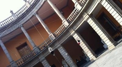 Photo of Art Museum Museo Nacional de San Carlos at Puente De Alvarado 50, Cuauhtémoc 06030, Mexico