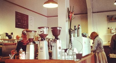 Photo of Cafe People's Coffee at 12a Constable Street, Newtown, Lower Hutt, New Zealand