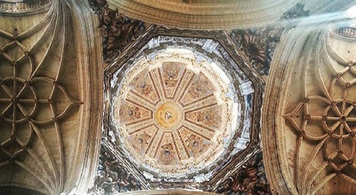 Photo of Church Catedral de Salamanca at Pl. De Anaya, Salamanca, Spain