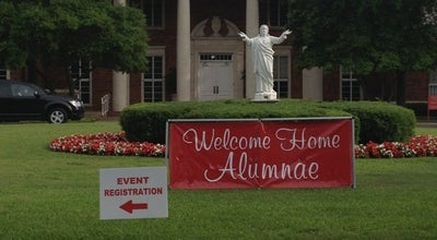 Photo of School Ursuline Academy of Dallas at 4900 Walnut Hill Ln, Dallas, TX 75229, United States