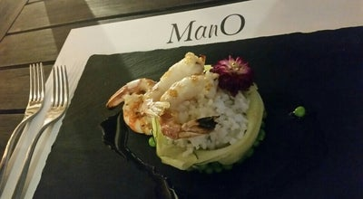Photo of Steakhouse ManO at Medvedgradska 2, Zagreb, Croatia