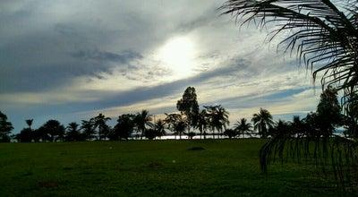 Photo of Island Ilha Canela at Palmas, Brazil