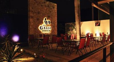 Photo of Mexican Restaurant El Gallo at Av 31 # 138 Esq. Con 36, Merida 97127, Mexico