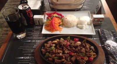Photo of Steakhouse MarinEt at Park328, Osmaniye, Turkey