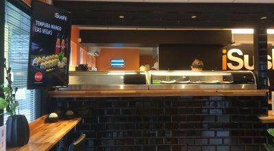 Photo of Sushi Restaurant iSushi at Norway