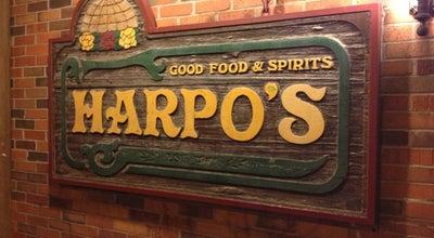Photo of Bar Harpo's at 29 S 10th St, Columbia, MO 65201, United States