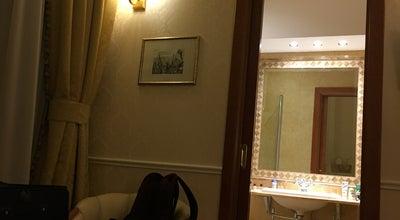 Photo of Hotel Hotel Villa Pinciana at Via Abruzzi 11, Rome 00187, Italy