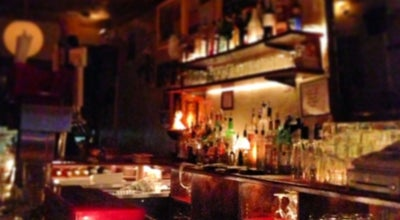 Photo of Nightclub Clandestino at 35 Canal St, New York, NY 10002, United States