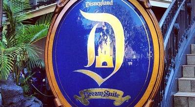Photo of Hotel Disneyland Dream Suite at New Orleans Square, Anaheim, CA 92802, United States