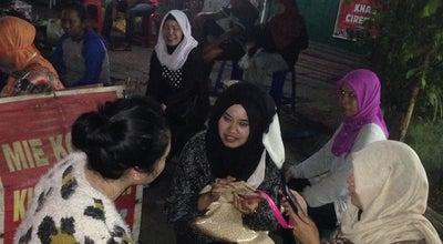 Photo of Arcade Mie koclok lawanggada at Jl. Lawanggada, Cirebon, Indonesia