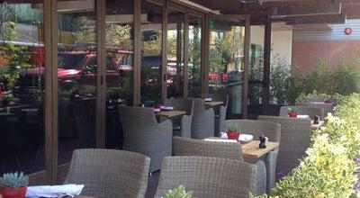 Photo of American Restaurant Lure + Till at 180 Hamilton Ave, Palo Alto, CA 94301, United States