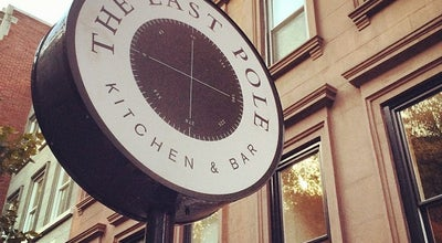 Photo of Other Venue The East Pole - Kitchen and Bar at 133 East 65th St., New York, NY 10065