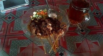 Photo of BBQ Joint Sate Maranggi Iin Walahar at Jalan Kosambi - Curug,  Klari, Karawang Timur, Indonesia