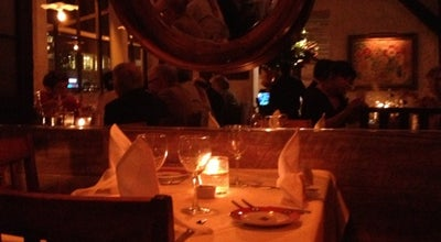 Photo of French Restaurant La Mangeoire at 1008 2nd Ave, New York, NY 10022, United States