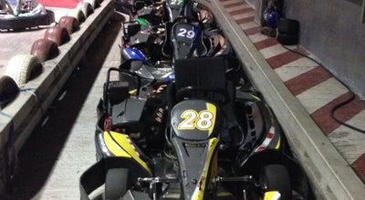 Photo of Racetrack Картинг-центр Forsaж at Херсон, Ukraine