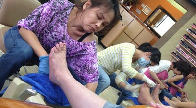Photo of Spa Tip to Toe Nail Spa at 12562 Valley View, Garden Grove, CA 92845, United States