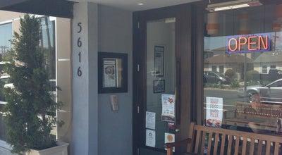 Photo of Italian Restaurant Michael's Pizzeria at 5616 E 2nd St, Long Beach, CA 90803, United States