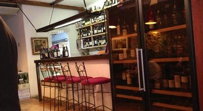 Photo of Wine Bar Wine Bar do Castelo at Rua Bartolomeu De Gusmao 13, Lisbon 1100-078, Portugal