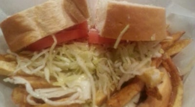 Photo of Restaurant Primanti Brothers at 200 Executive Dr, Cranberry Township, PA 16066, United States