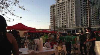 Photo of Mexican Restaurant La Mexicana Cantina & Grill at 1451 S Miami Ave # C5, Miami, FL 33130, United States