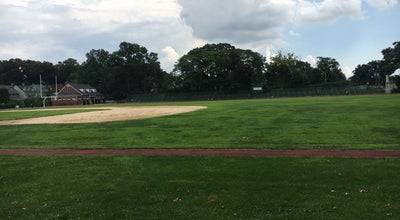 Photo of Baseball Field Hurrell Field at Belleville Ave, Glen Ridge, NJ 07028, United States
