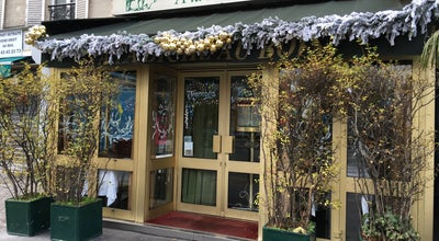 Photo of French Restaurant A la Biche au Bois at 45, Avenue Ledru-rollin, Paris 75012, France