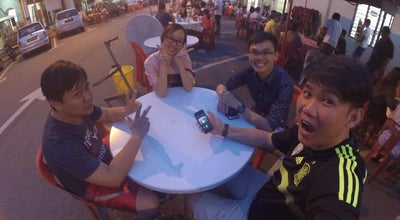 Photo of Beer Garden 元华饮食阁雪花啤酒 at Malaysia