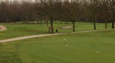 Photo of Golf Course BurgGolf at Heuvelweg 3, Zoetermeer, Netherlands
