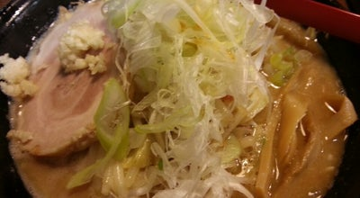Photo of Food 麺処 花田 池袋本店 at 東池袋1-23-8, 豊島区 170-0013, Japan