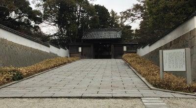 Photo of Historic Site 長府毛利邸 at 長府惣社町4-10, 下関市 752-0970, Japan