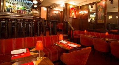 Photo of Gastropub Cafe de Sao Bento at Rua De São Bento, 212, Lisbon 1200-821, Portugal