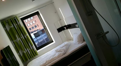 Photo of Hotel Wakeup Copenhagen, Borgergade at Borgergade 9, Copenhagen 1300, Denmark