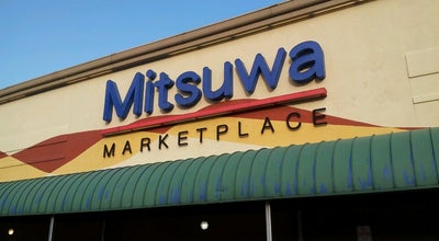 Photo of Japanese Restaurant Mitsuwa Marketplace at 595 River Rd, Edgewater, NJ 07020, United States
