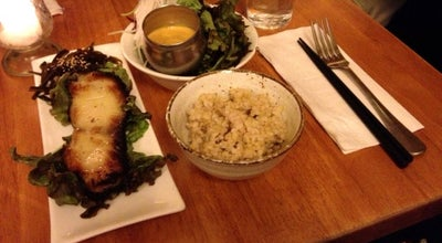 Photo of Vegetarian / Vegan Restaurant Souen East Village at 326 E 6th St, New York, NY 10003, United States
