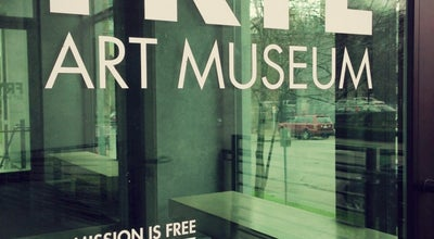 Photo of Museum Frye Art Museum at 704 Terry Ave, Seattle, WA 98104, United States
