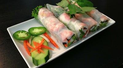Photo of Asian Restaurant Bol Pho Bistro at 918 Ne 64th St, Seattle, WA 98115, United States
