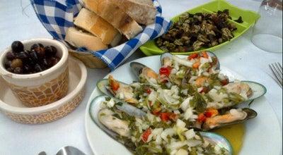 Photo of Portuguese Restaurant Casa do Pescador at Rua Vasco Da Gama 18, Vila Nova de Gaia 4400-603, Portugal