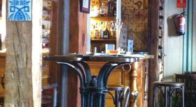 Photo of Tea Room La flor de la canela at Paseo Arco De Ladrillo, 18, Valladolid 47007, Spain