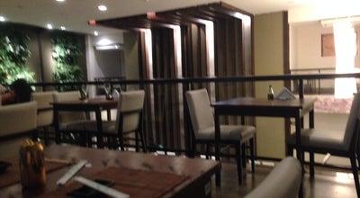 Photo of Restaurant Etnias at Av. Dr. Mário Guimarães, 637, Nova Iguaçu 26255-230, Brazil